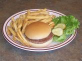 photo of menu item 'Kids Hamburger '