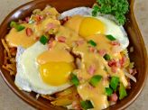 photo of menu item 'Denver Skillet'