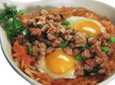 photo of menu item 'Country Sausage Skillet'