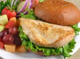 photo of menu item 'Gluten Free Grilled Chicken Breast'