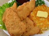 photo of menu item 'Chicken Strip Dinner'