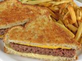 photo of menu item 'King Size Patty Melt Combo'