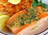 photo of menu item 'Grilled Salmon'