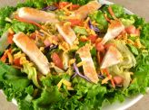 photo of menu item 'Grilled Chicken Breast Salad'