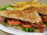 photo of menu item 'Classic BLT Combo'