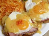 photo of menu item 'Jo Jo's Benedict'