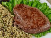 photo of menu item 'Sirloin Steak'