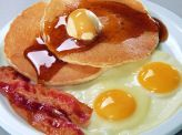photo of menu item 'Fryn' Pan Breakfast'