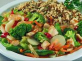 photo of menu item 'Gluten Free Chicken Stir Fry'