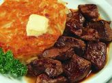 photo of menu item 'Fried Sirloin Tips'