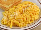 photo of menu item 'Kids Mac 'N Cheese'