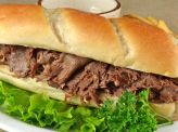 photo of menu item 'French Dip Combo'