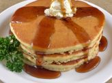 photo of menu item 'Hot Cakes'