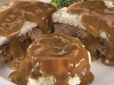 photo of menu item 'Hot Beef, Hot Hamburger, Hot Turkey, Hot Meatloaf'
