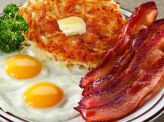 photo of menu item 'Big Bacon 'N Eggs'