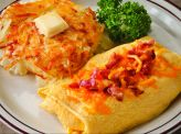 photo of menu item 'Bacon 'N Cheddar'