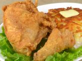 photo of menu item 'Quarter Chicken'