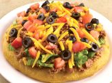 photo of menu item 'Indian Taco'