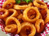 photo of menu item 'Onion Rings'