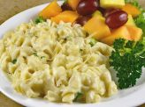 photo of menu item 'Gluten Free Alfredo'