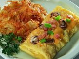 photo of menu item 'Supreme Omelette'
