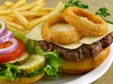 photo of menu item 'King Size PepperJack Cheeseburger Combo'