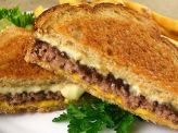 photo of menu item 'Patty Melt Combo'