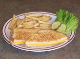 photo of menu item 'Kids Grilled Cheese '