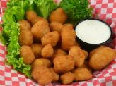 photo of menu item 'Breaded Cheeseballs'