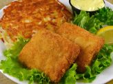 photo of menu item 'Seniors Fish Fry Dinner'