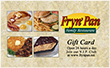 Fryn' Pan Gift Card